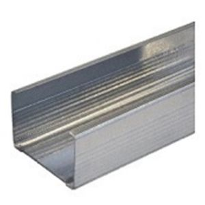 Metal stud C profiel N 75mm 360cm