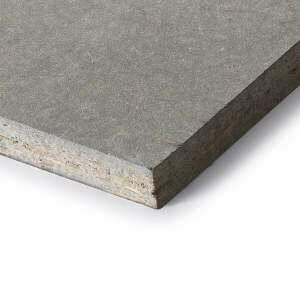 Cementgebonden houtvezelplaat 260x120cm