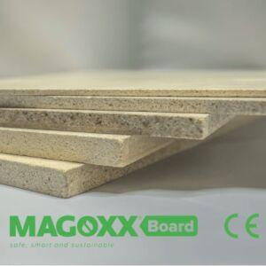 MagOXX® Board