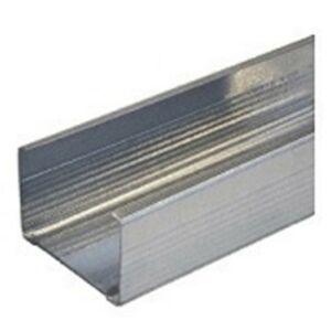 Metal stud C profiel N 45mm 360cm