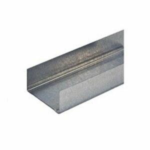 Metal stud U profiel N 45mm 400cm